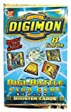 Giochi Preziosi Digimon Battle Game Carte