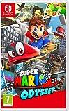 Super Mario Odyssey Import anglais