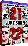 21 & 22 Jump Street [DVD + Copie digitale]