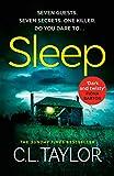 Sleep: The most suspenseful, twisty, unputdownable thriller of 2019! (English Edition)