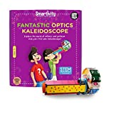 Smartvity Fantastic Optics Kaleidoscope for 6+ Years Boys and Girls, STEM, Learning, Educational and Construction Activity Toy Gift (Multi-Color)