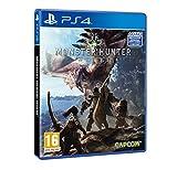 Monster Hunter World PS4 (New)