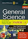 General Science Paper I