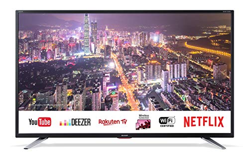 Sharp LC-40FI5542E Smart TV 40', Full HD
