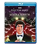 Doctor Who The Macra Terror [Blu-Ray] [2019]