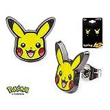 Pendientes de Pikachu