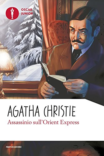 Assassinio sull'Orient Express. Oscar Junior