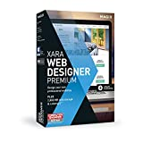 Xara Web Designer Premium -  Create your own professional websites