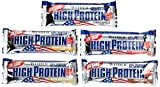 Weider Low Carb High Protein Bar, Mix-Box, 1er Pack (25 x 50g)