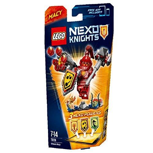 LEGO - Macy Ultimate (70331)