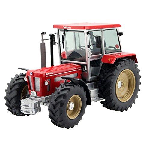 Schuco-450762200-Tracteur-Modle-Schlter-Compact-1350-Echelle-132