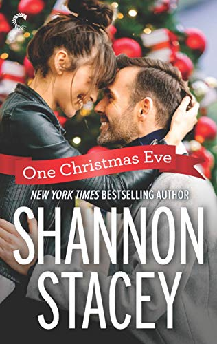 One Christmas Eve (Cedar Street Book 2) by [Stacey, Shannon]