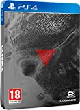 Control Deluxe Edition (PEGI) Playstation 4