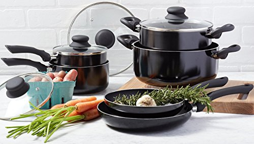 AmazonBasics-Nonstick-Cookware-Set