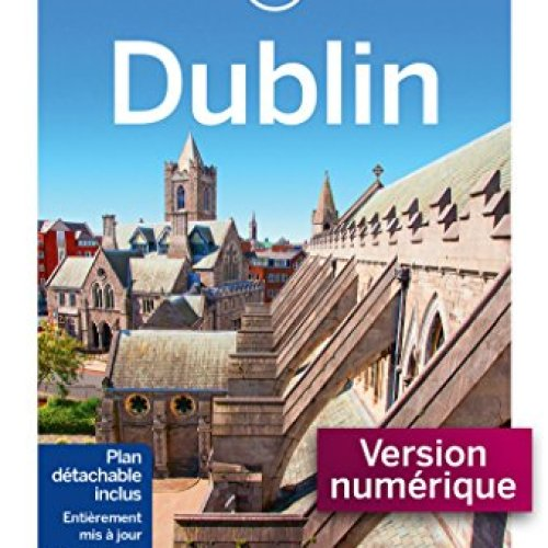 Dublin Cityguide 1ed (City guide)