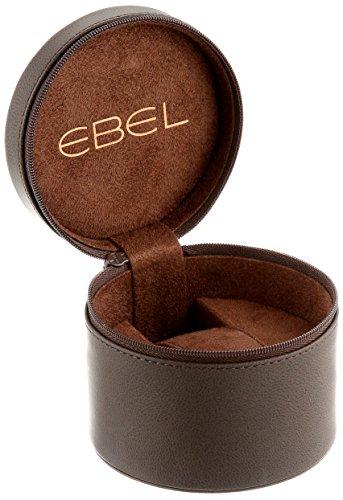 Ebel Herren-Armbanduhr 1216333 - 4