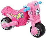 Moltó 2020 - Moto cross clásica, color rosa