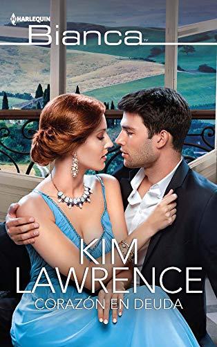 Leer Gratis Corazón en deuda de Kim Lawrence