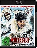 Wolfsblut 2 - Teufelsschlucht der wilden Wölfe [Blu-ray]
