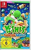 Yoshi's Crafted World - [Nintendo Switch]