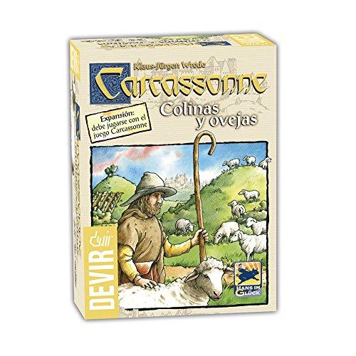 Devir-Carcassonne-Colinas-y-Ovejas-juego-de-tablero-BGCOVE