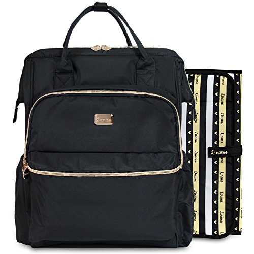 Launch Special Offer Premium Changing Bag Backpack