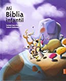 Mi Biblia Infantil (Laude)