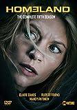 Homeland Stagione 5 (4 DVD)