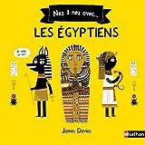 Nez à nez avec les égyptiens - Histoire pour les 6/8 ans