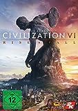 Sid Meier's Civilization VI - Rise and Fall DLC   PC Download - Steam Code