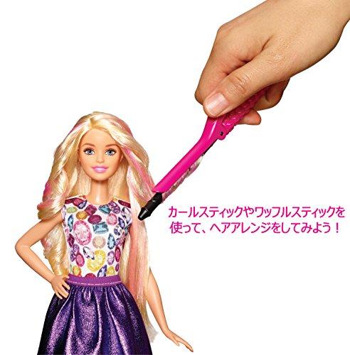Barbie-DWK49-Crimp-and-Curl-Doll
