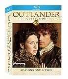 Outlander - Stagioni 1-2 (10 Blu-Ray)