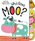 Who Goes Moo? Our favourite Top 10 on Amazon