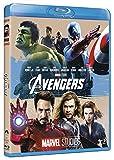 The Avengers 10° Anniversario Marvel Studios (Blu Ray)