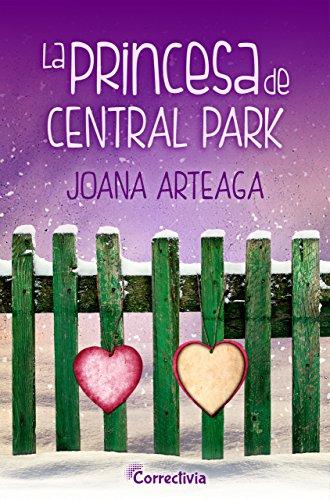 La princesa de Central Park de Joana Arteaga