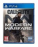 Call of Duty: Modern Warfare - AT-PEGI - [PlayStation 4]