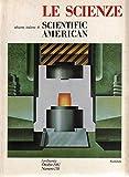 Le Scienze edizione italiana di Scientific American 115 ottobre 1981 Fucinatura