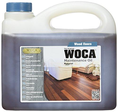 Woca 527325AA - Olio per parquet 2,5 l