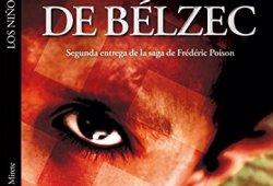 Los niños de Belzéc. Espionaje en la Segunda Guerra Mundial: Thriller en español sobre el nazismo y el holocausto judío. (Saga de Frédéric Poison nº 2) libros de leer gratis