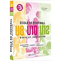Ecole de football, éveil et initiation