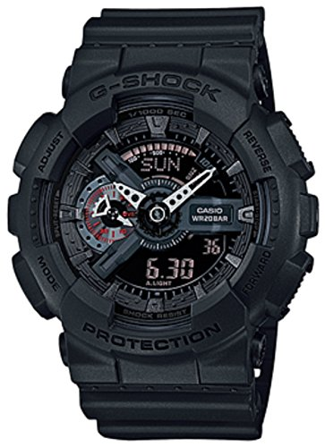 Casio G-Shock Herren-Armbanduhr GA 110MB 1AER