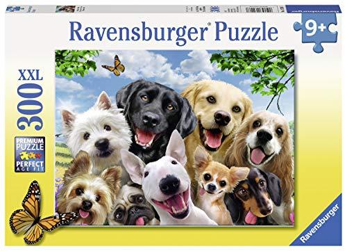 Ravensburger- Puzzle, XXL (13228)