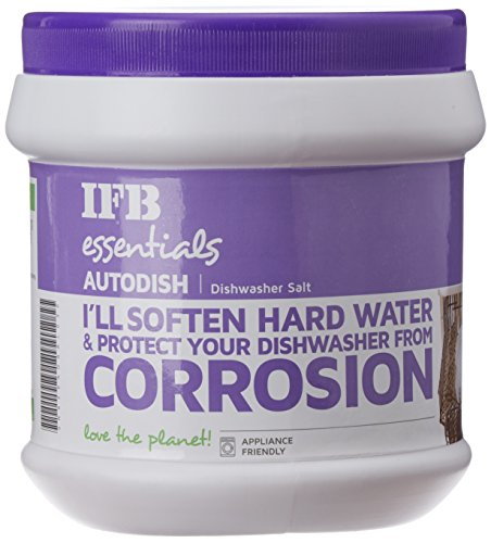 IFB Essentials Autodish Salt Dishwasher - 1 kg