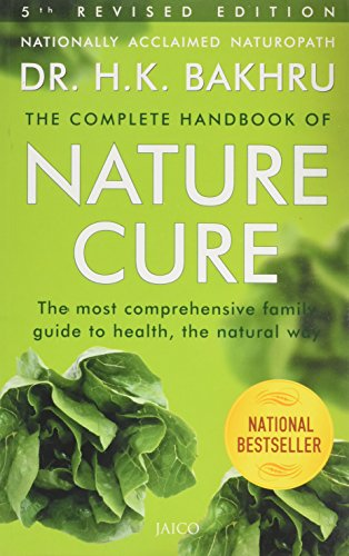 The Complete Handbook of Nature Cure 5th edition