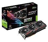 ASUS NVIDIA GeForce GTX1060 Turbo 6G Gaming Grafikkarte (PCIe 3.0, 6GB GDDR5 Speicher, HDMI, DVI, Displayport)