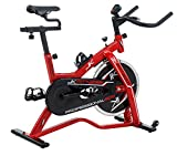 JK FITNESS - PROFESSIONAL 505 - Speed bike
