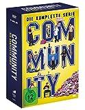 Community-Die Komplette Serie [Import]