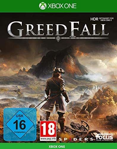 Greedfall [Xbox One]