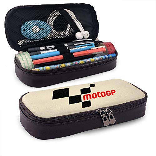 Astuccio per penne Moto GP Astuccio portamatite Trucco per School Office College
