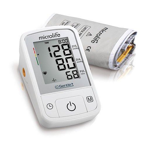 Microlife bpa2-b Microlife A2Basic Portable automatico pressione ARM & Pulse monitor